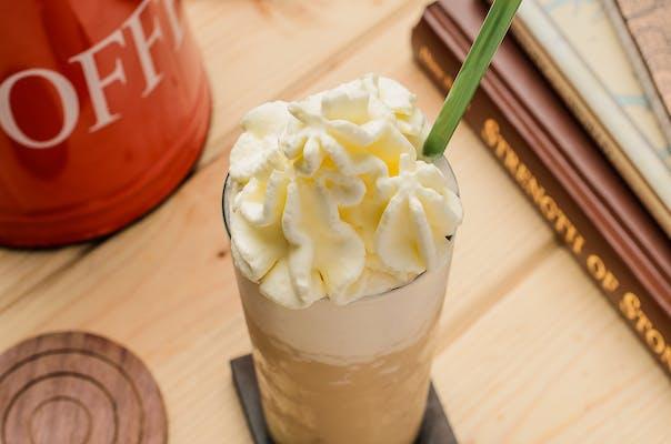 Bon-a-Frappé Vanilla Cream