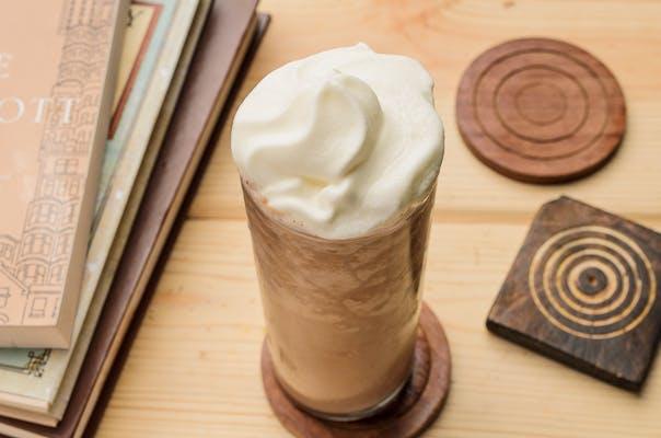 Cafe Protein Smoothie