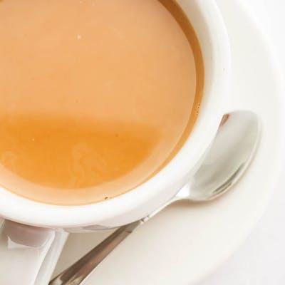 Raja's Hot Chai