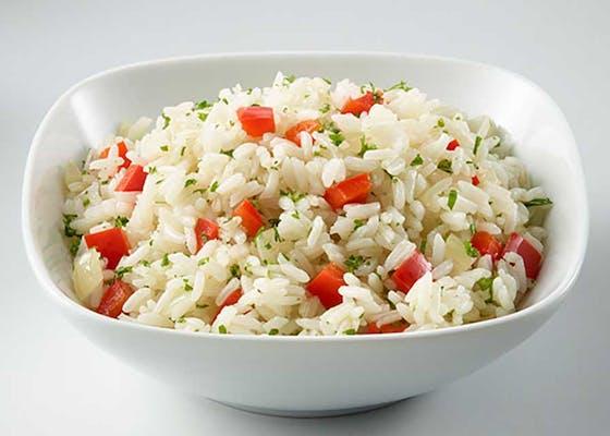 Jasmine Rice Pilaf
