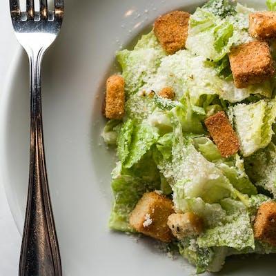 Zeasar Salad