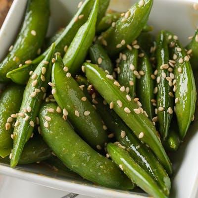 Thai Snap Beans