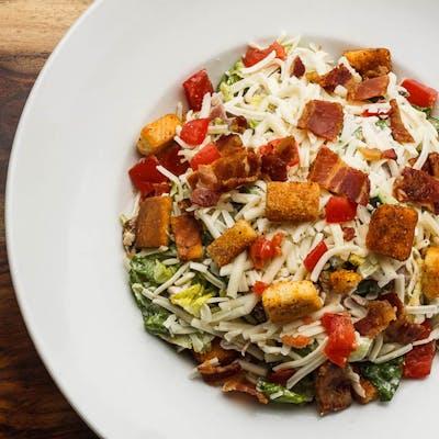Rotisserie Salad