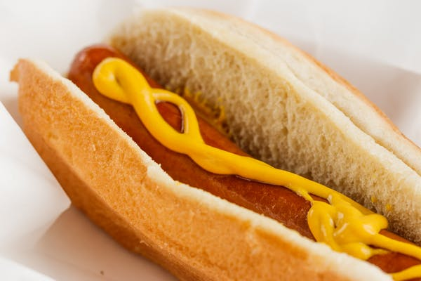 Original Hot Dog
