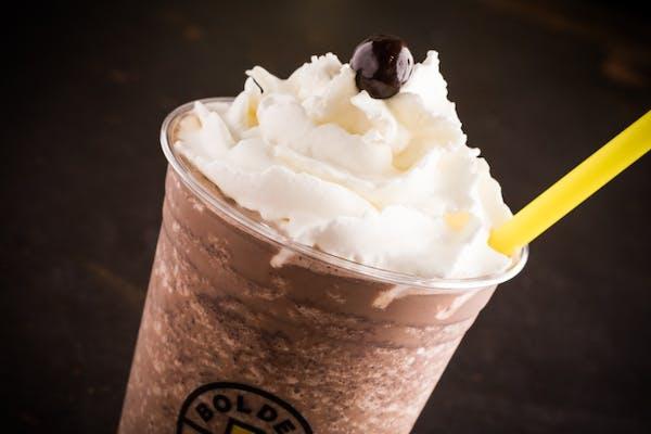 Cocoa Bean Shake
