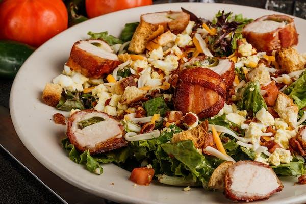 Salty Ball Salad