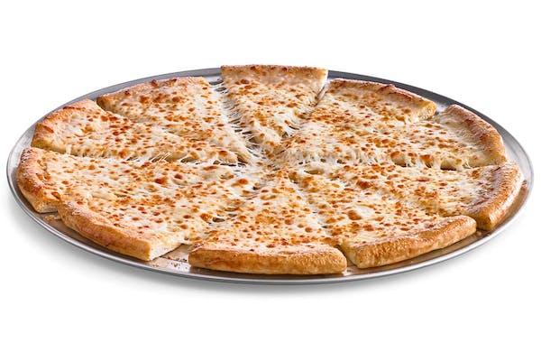 Large Alfredo Pizza
