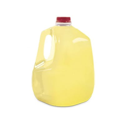 Gallon of Lemonade