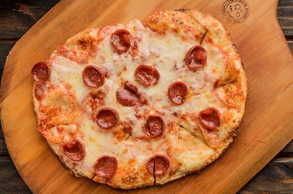 Kid's Bambino Pizza