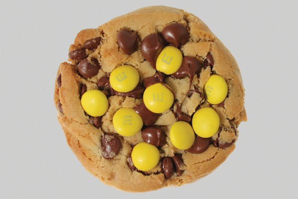 Courtney's Cookie