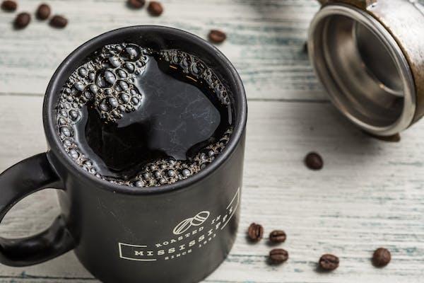 Hot Drip Coffee