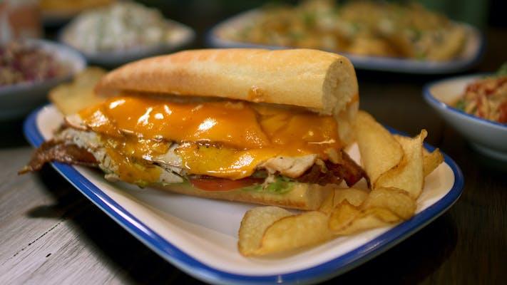 TABC Sandwich