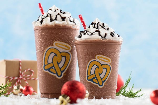 Hot Chocolate Frost