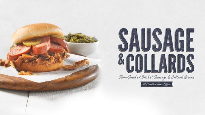 Sausage Stack