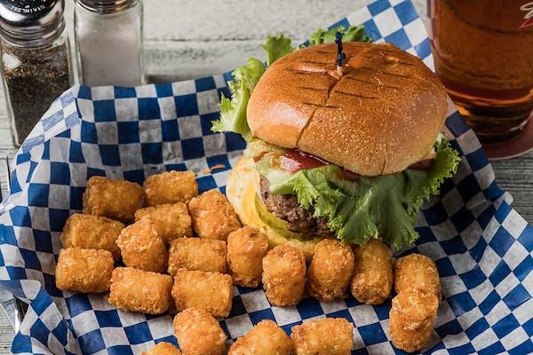 The BNB Burger