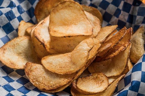 Idaho Potato Chips