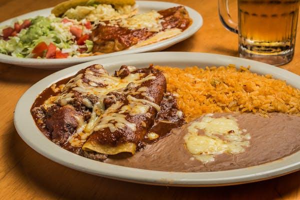 Fiesta Dinner Special