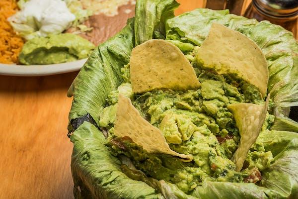 Guacamole Mexicano Dip