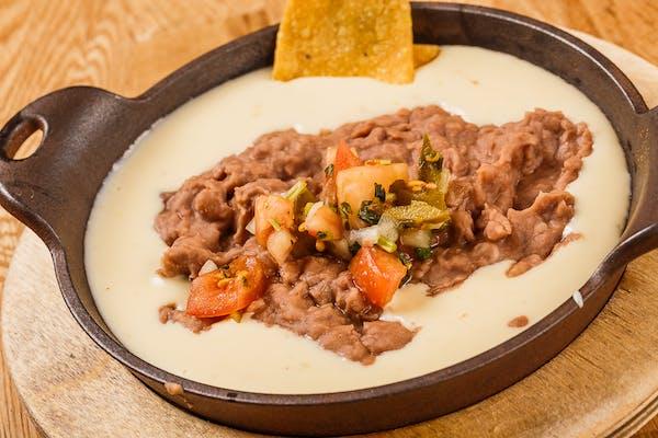 Queso-Bean Dip