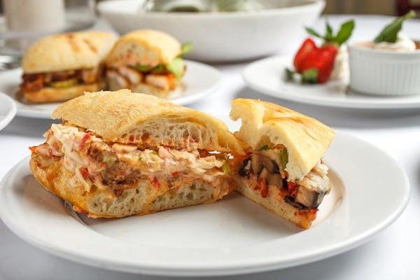 BYO Sandwich