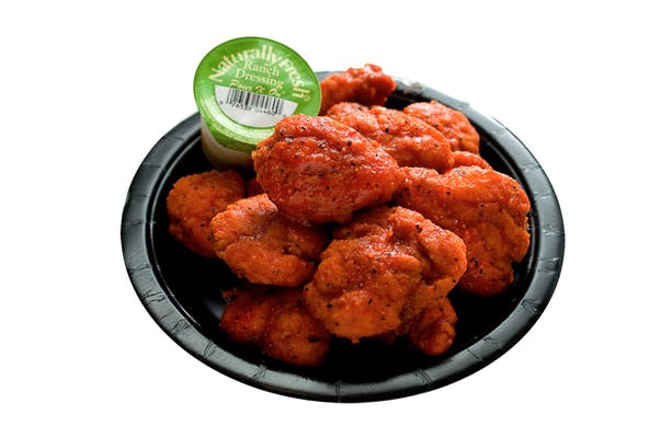 (8 pc.) Boneless Wing