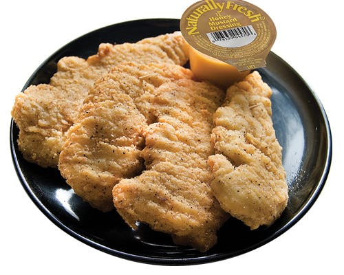 (4 pc.) Chicken Tender