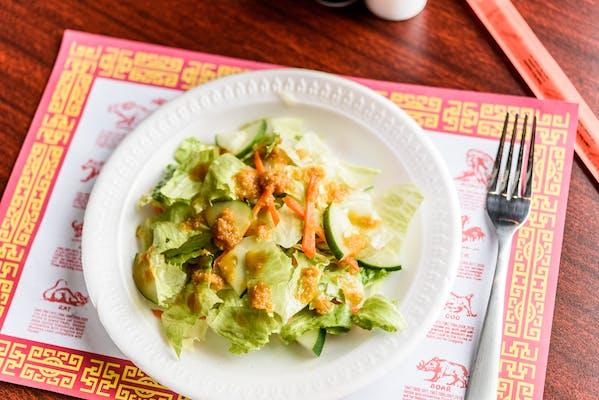 A11. Green Salad