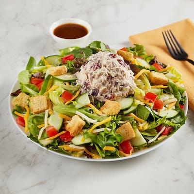 Harvest Chicken Garden Salad