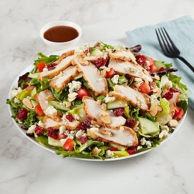 Savannah Chopped Salad
