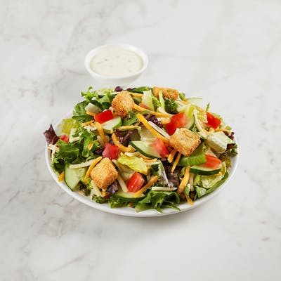 Kid's McA89 Salad