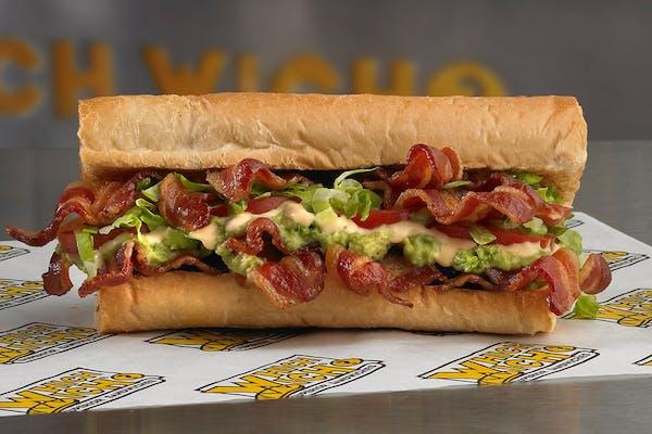 Ultimate BLT Sandwich