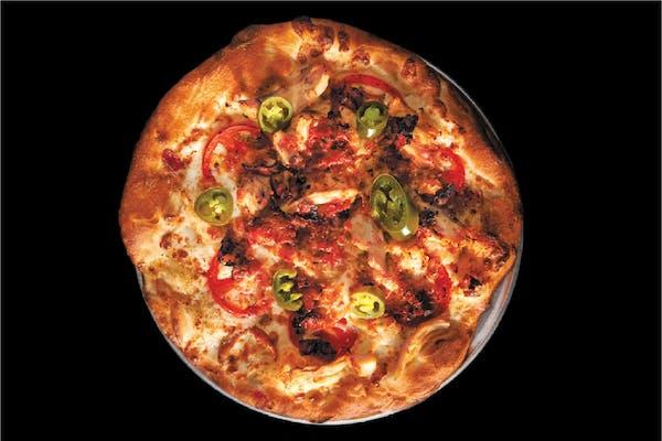 Newk's Q Pizza