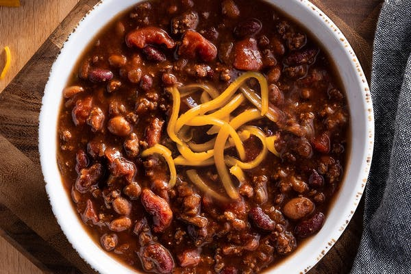 Newcomb Family Recipe Chili