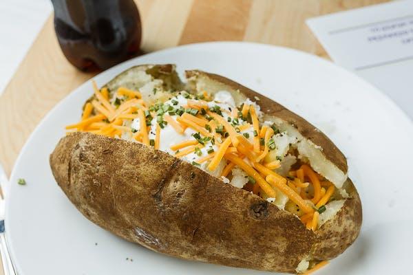 Classic Baked Potato