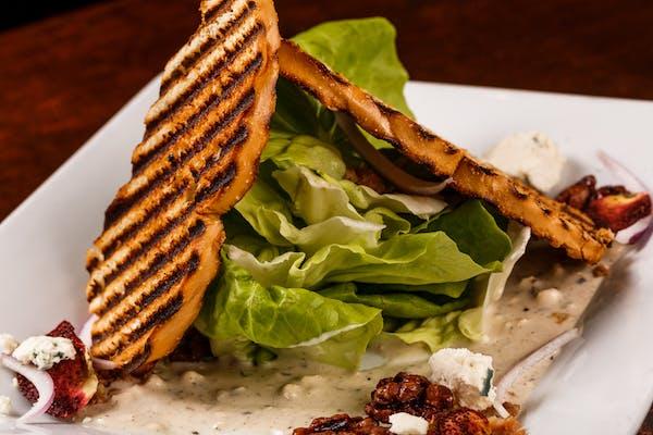 Bibb Stack Salad