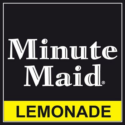 Minute Maid Lemondade