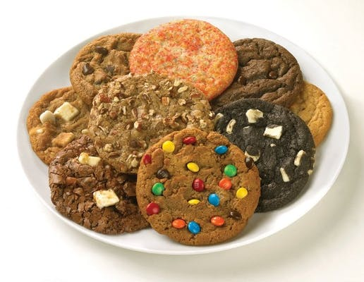 (1 doz.) Assorted Regular Cookies