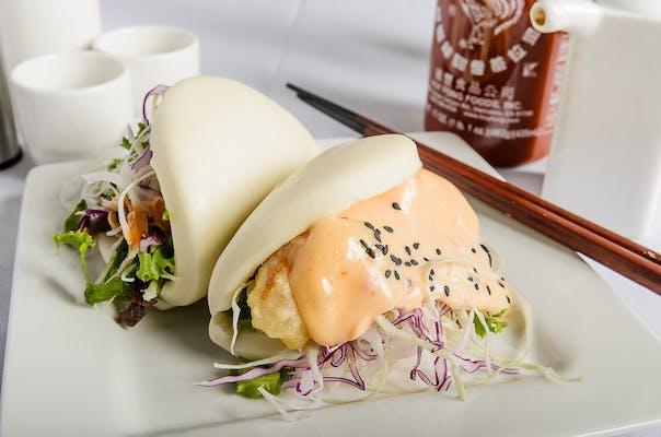 Vietnamese Tacos or Buns