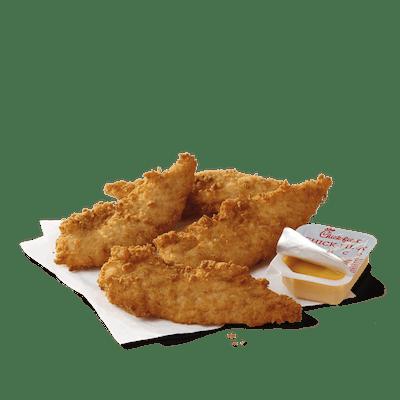 #4 Chick-fil-A Chick-n-Strips