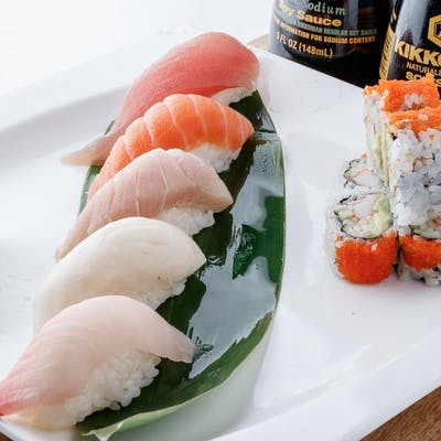 Sushi A (Lunch)