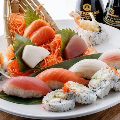 Sushi B (Lunch)