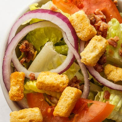 Jr. House Salad