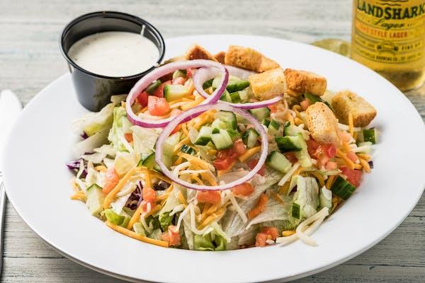 House Entrée Salad