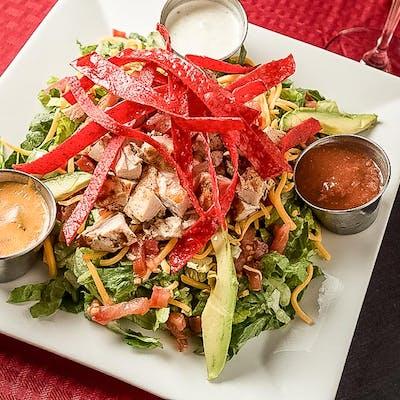Tito's Salad