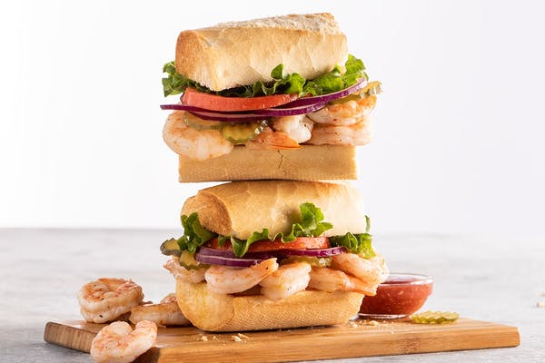 Full Premium Sandwich Pairings