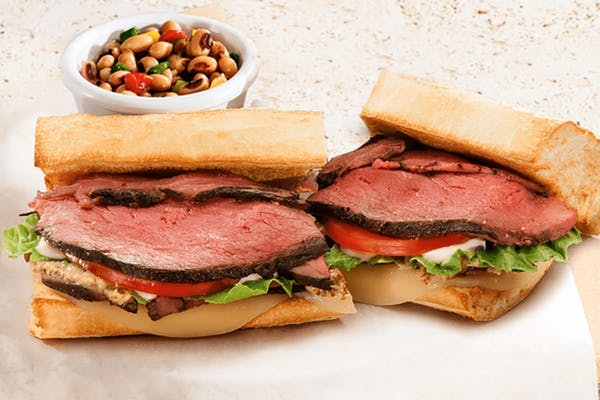 Choice Roast Beef