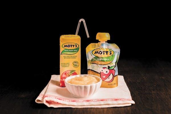 Mott's Applesauce