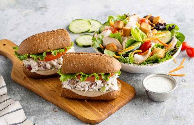 Full Premium Sandwich Pairings