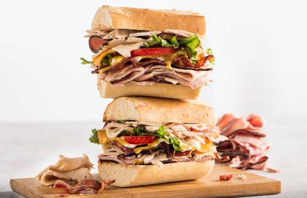Full Classic Sandwich Pairings