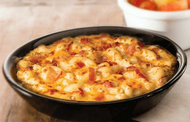 Side Six Cheese Pimiento Mac & Cheese
